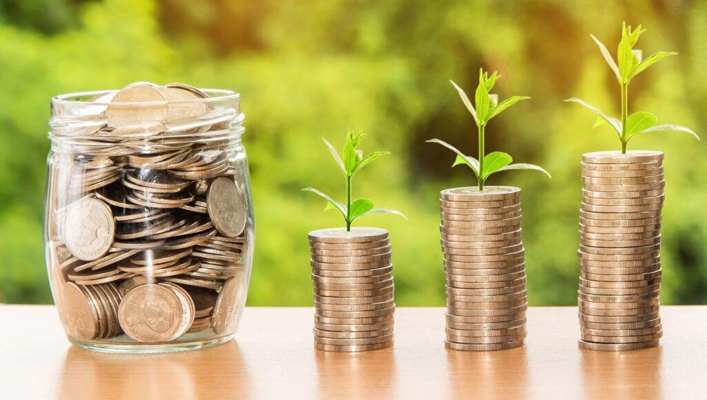 """Imagen de portada sección """"Ganar Dinero"""" El Taller del Emprendedor"""