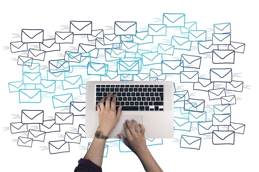 Qué es el email marketing.