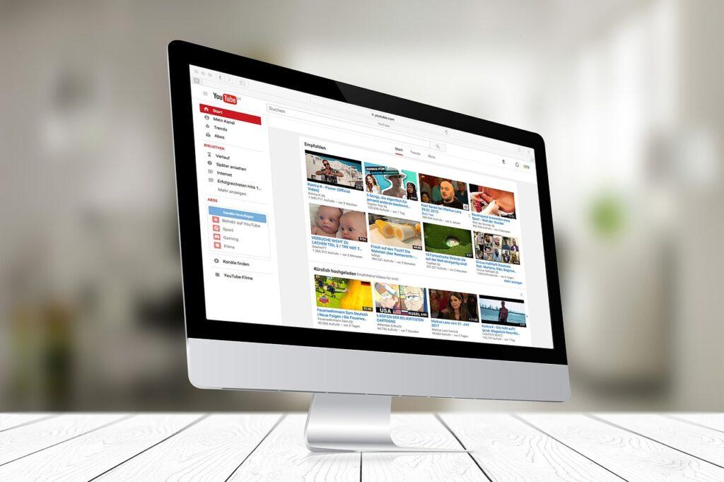 Cómo obtener más visitas en YouTube