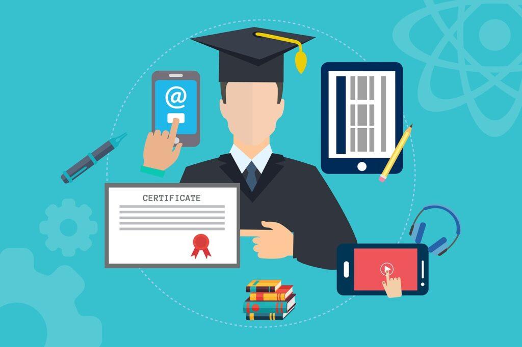 Cursos y certificaciones de marketing digital gratuitas