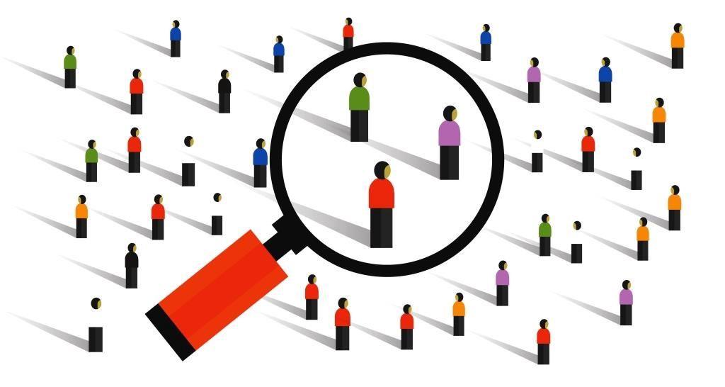 Segmentación demográfica en Marketing PPC