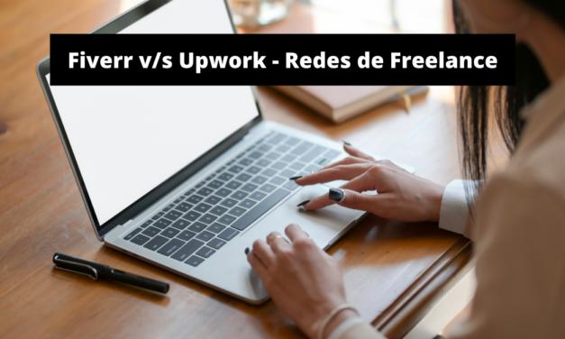 Fiverr vs Upwork: ¿Mejores Redes Freelance?