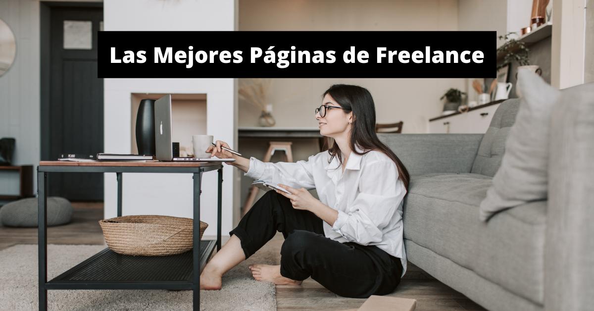 Las Mejores Páginas de Freelance