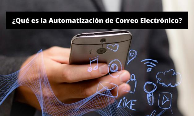 Guía de Automatización de Correo Electrónico