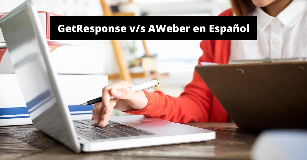 GetResponse vs AWeber en Español