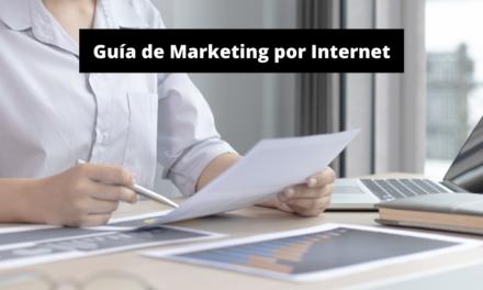 Marketing por Internet: Guía para Principiantes