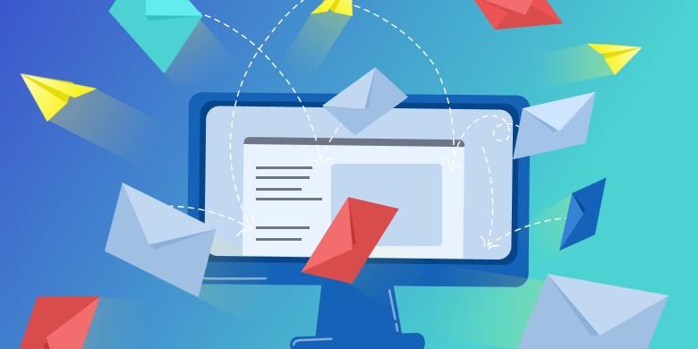 Tasa de rebote en correos electrónicos