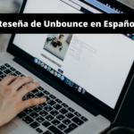 Qué es Unbounce: Reseña en Español